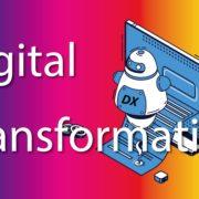 デジタルトランスフォーメーション(DX)のやり方、事例や課題まとめ