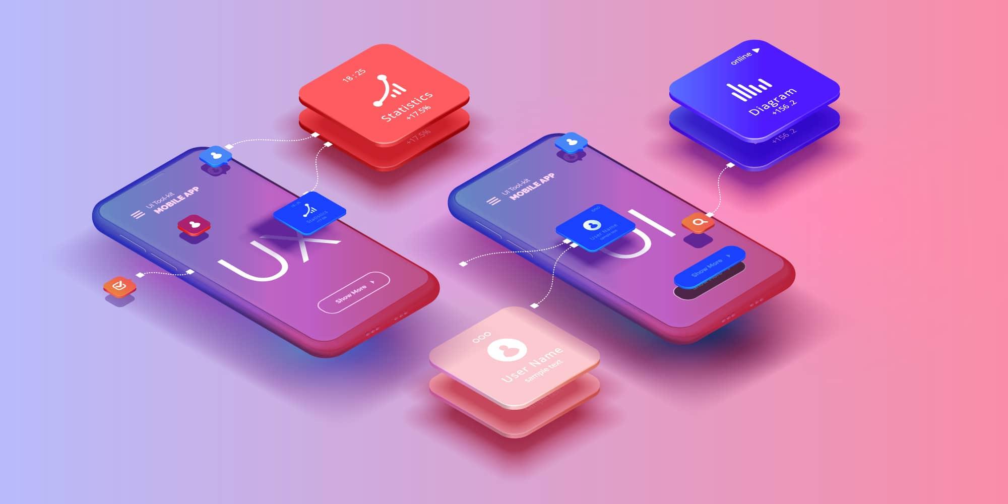 UIUXデザイン